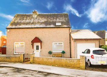 Thumbnail 3 bed detached house for sale in Strathmore Drive, Stirling