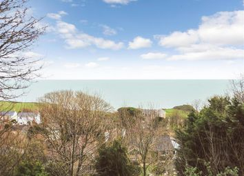 Thumbnail 5 bedroom detached house for sale in Seven Sisters Road, St. Lawrence, Isle Of Wight