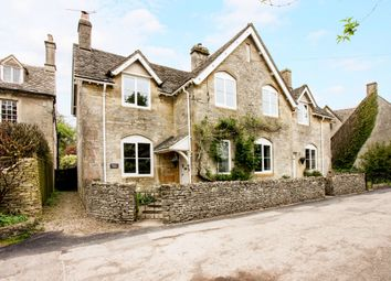 Thumbnail 4 bed property to rent in Trinity Lodge, School Road, Bisley, Stroud
