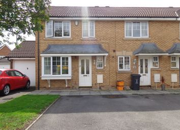Thumbnail 3 bedroom end terrace house to rent in Shipley Drive, Swindon
