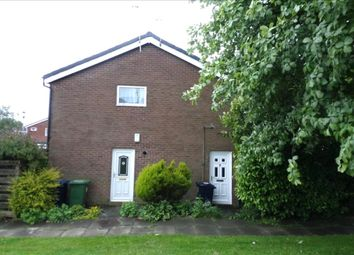 Thumbnail 2 bed flat to rent in Calder Walk, Sunniside, Newcastle Upon Tyne