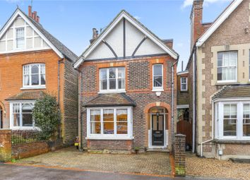 Deerings Road, Reigate, Surrey RH2. 4 bed detached house for sale