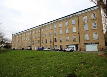 Thumbnail 2 bed flat for sale in Albion Mill, Hollingsworth, Hyde