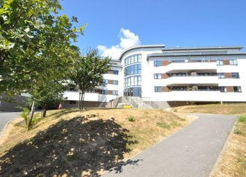 Thumbnail 3 bed flat for sale in Buckhurst Road, Bexhill-On-Sea