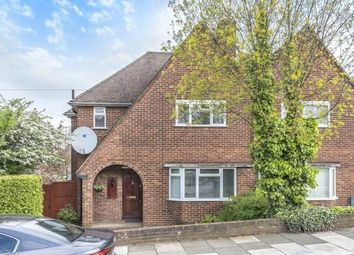 3 bed semi-detached house for sale in Kingsley Wood Drive, London SE9