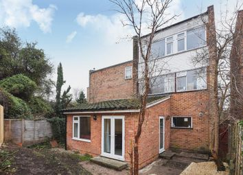 Thumbnail 6 bedroom town house for sale in Central Headington, Oxford