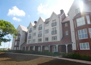 Thumbnail 1 bedroom flat to rent in William Morris Way, Tadpole Garden Village, Swindon