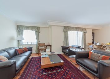 Thumbnail 3 bed flat to rent in Harewood Avenue, Marylebone, London
