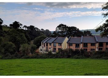 Thumbnail 3 bed end terrace house for sale in Boscawen Woods, Truro