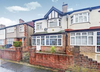 Thumbnail 3 bed semi-detached house for sale in Manor Road, Mitcham