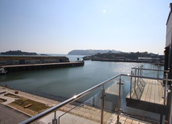 Thumbnail Property to rent in Fin Street, Plymouth