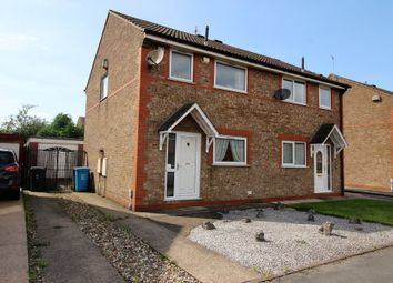 Thumbnail 2 bedroom semi-detached house to rent in Foredyke Avenue, Hull