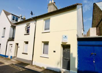 2 bed terraced house for sale in Salisbury Street, Dorchester DT1