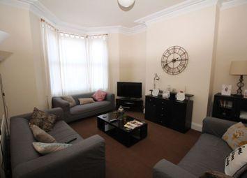 Thumbnail 5 bedroom property to rent in Mundella Terrace, Heaton, Newcastle Upon Tyne