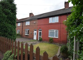 Thumbnail 2 bedroom terraced house for sale in Newstead Drive, Fitzwilliam, Pontefract