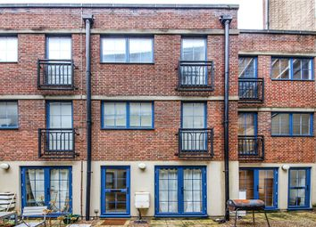 Thumbnail 2 bed end terrace house to rent in Grange Yard, London