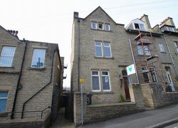 Thumbnail 3 bed terraced house to rent in High Street, Brighouse