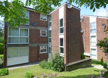 Thumbnail 2 bed flat for sale in Southall Close, Ware