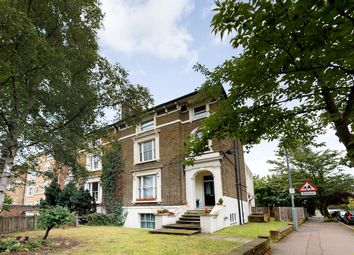 Thumbnail 1 bed flat for sale in New Wanstead, London