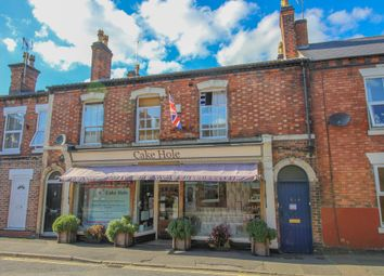 Thumbnail 1 bed flat to rent in Bridge Street, Tutbury, Burton-On-Trent