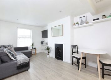 Thumbnail 1 bed flat for sale in Trinity Road, Wandsworth Common, London