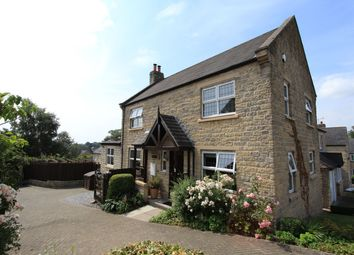 Thumbnail 4 bed detached house for sale in Dowie Way, Crich