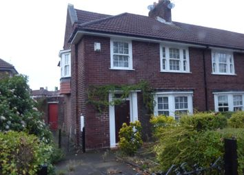 Thumbnail 3 bed property for sale in Brookside Avenue, Knotty Ash, Liverpool, Merseyside
