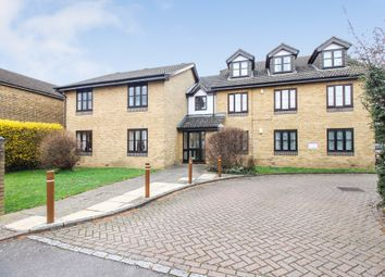 Thumbnail 1 bedroom flat for sale in Spreighton Road, West Molesey