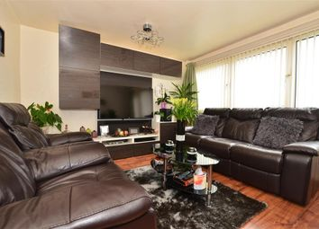 Thumbnail 3 bedroom flat for sale in Colesmead Road, Redhill, Surrey