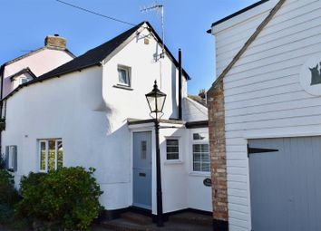 Thumbnail 2 bed end terrace house for sale in Staplehay, Trull, Taunton