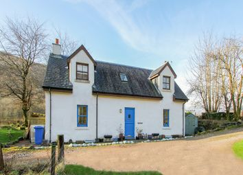Thumbnail 3 bed detached house for sale in 3 Upper Carnoch, Glencoe, Highland, Argyll