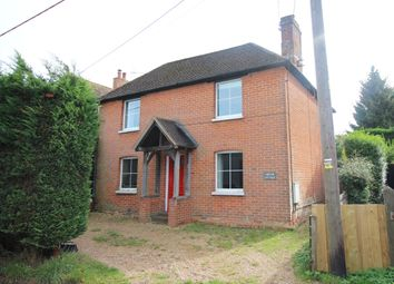 3 bed detached house for sale in Petersfield Road, Cheriton, Alresford SO24