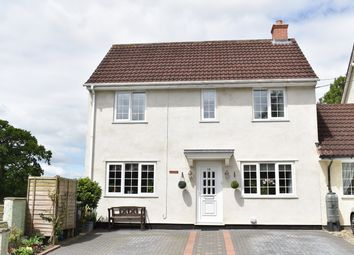 Thumbnail 3 bed link-detached house for sale in Bourton, Dorset