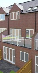 Thumbnail 3 bed town house for sale in Acorn Business Park, Commercial Gate, Mansfield