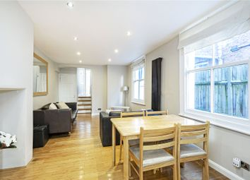 Thumbnail 2 bed flat to rent in Tynemouth Street, London