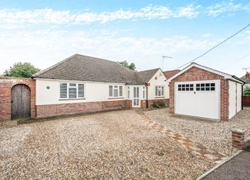 Thumbnail 4 bedroom detached bungalow for sale in Dunthorne Road, Colchester