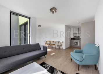 Thumbnail 2 bed flat to rent in Guild House, Bermondsey Works