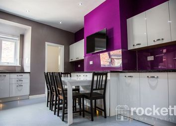 Thumbnail 7 bed detached house to rent in Trinity Parade, Trinity Street, Hanley, Stoke-On-Trent
