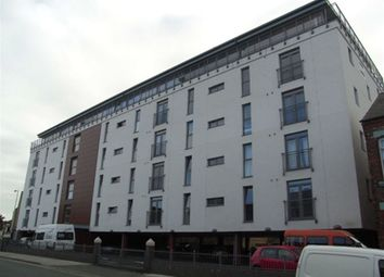 Thumbnail 2 bed flat to rent in Woodland Road, Darlington
