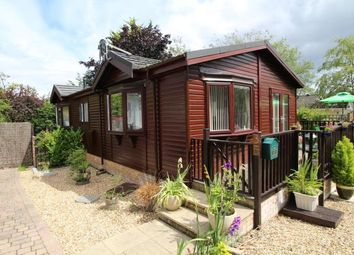 Thumbnail 2 Bed Bungalow For Sale In Matchams Lane Hurn Christchurch