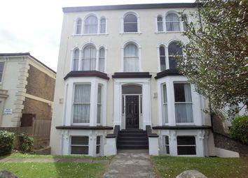Thumbnail 1 bedroom flat to rent in Overcliffe, Northfleet, Gravesend