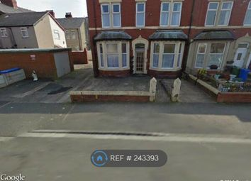 Thumbnail 2 bed flat to rent in Beach Road, Cleveleys