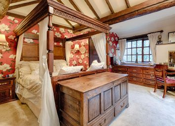 Thumbnail 4 bed detached house for sale in The Cottage, Woodside Farm, Hyde