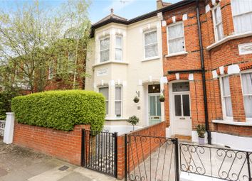 Thumbnail 5 bed terraced house for sale in Silver Crescent, London