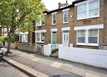 Thumbnail 2 bed terraced house to rent in Clarence Road, Wimbledon