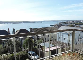Thumbnail 1 bed flat to rent in 8 Fermoy House, 110 Charles Street, Milford Haven