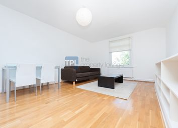 Thumbnail 2 bed flat to rent in Victoria Road, Queens Park, London
