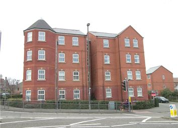 Thumbnail 2 bed flat to rent in 4 Addison House, Park Road, Ilkeston