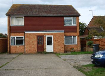 Thumbnail 1 bed maisonette to rent in Mead Lane, Chertsey