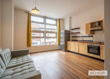 Thumbnail 1 bed flat to rent in Platinum, 89 Branston Street, Jewellery Quarter, Birmingham